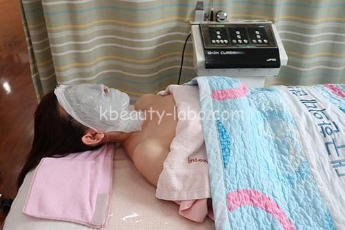 大邱韓方医療体験センター美容皮膚管理
