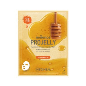 MEDIHEAL MEIENCE PROJELLY MASK