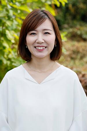 韓国美容研究家miyu