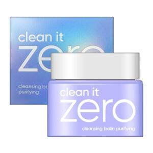 clean it zero敏感肌用