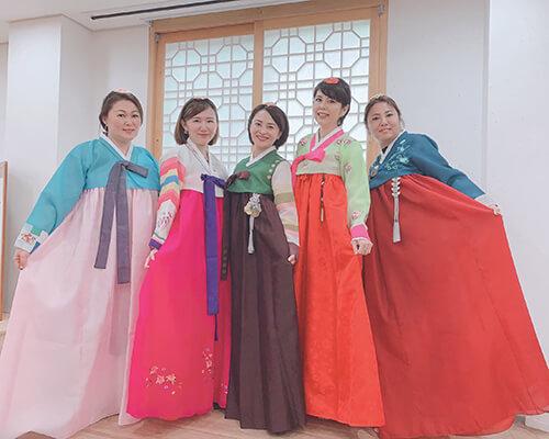 大邱韓国文化体験館